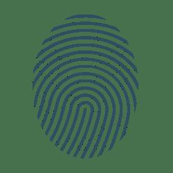 Thumb Print Icon