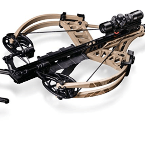 Bear Fisix FFL Crossbow Package Tan