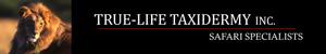 True Life Taxidermy