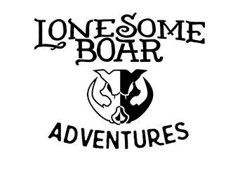 Lonesome Boar Adventures