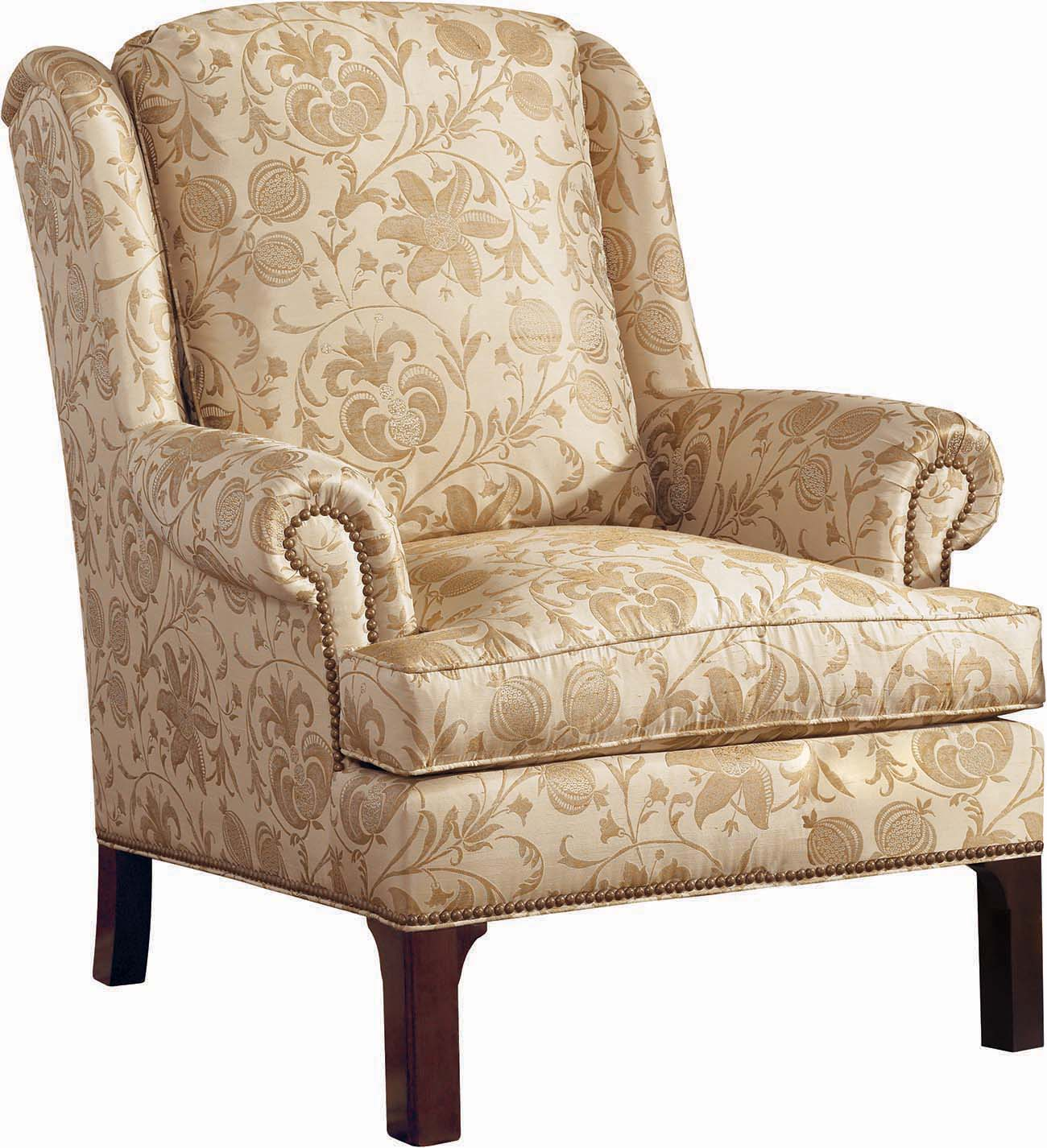 Wing Chair Pinehurst Wing Chair Upholstery Leather Collection Stickley Audi Furniture