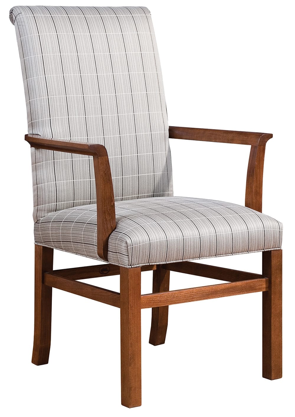 Upholstered Arm Chairs Upholstered Arm Chair Metropolitan Collection Stickley Audi Furniture