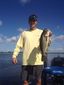 Lake Kissimmee Fishing