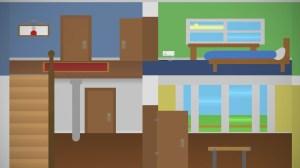 background nodes sticknodes interior