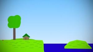backgrounds nodes stick sticknodes lake