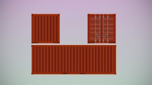 pack backgrounds nodes stick container shipping