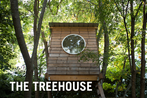 The Treehouse, Interior Design, Stay, Sticks and Bricks, Liz Karney, Northampton, MA, Pioneer Valley