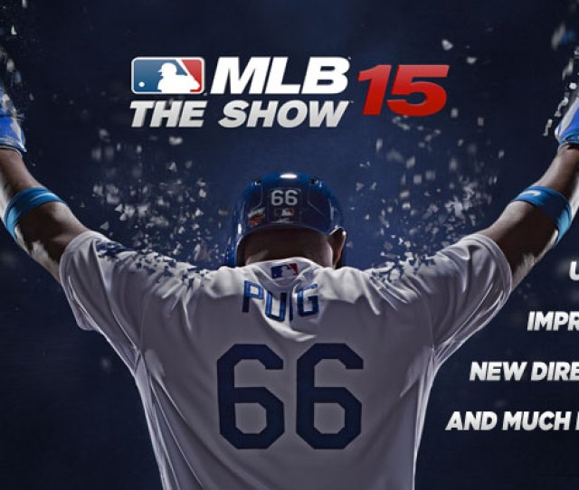 A Few Days Ago We Discussed All Of The Mlb 15 The Show News That Had Been Available Up To That Point Today The Scea Team Revealed Their Fact Sheet Which