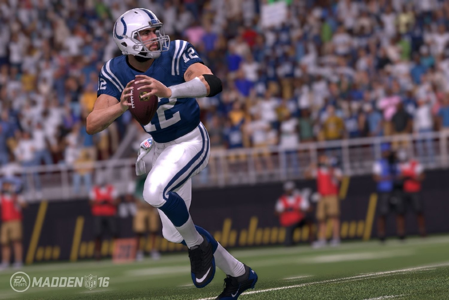 Madden 16 Pre Order Bonuses Focus On Ultimate Team Stick