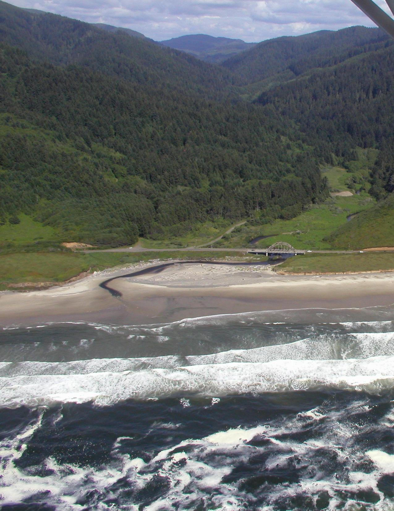 Stonefield beach