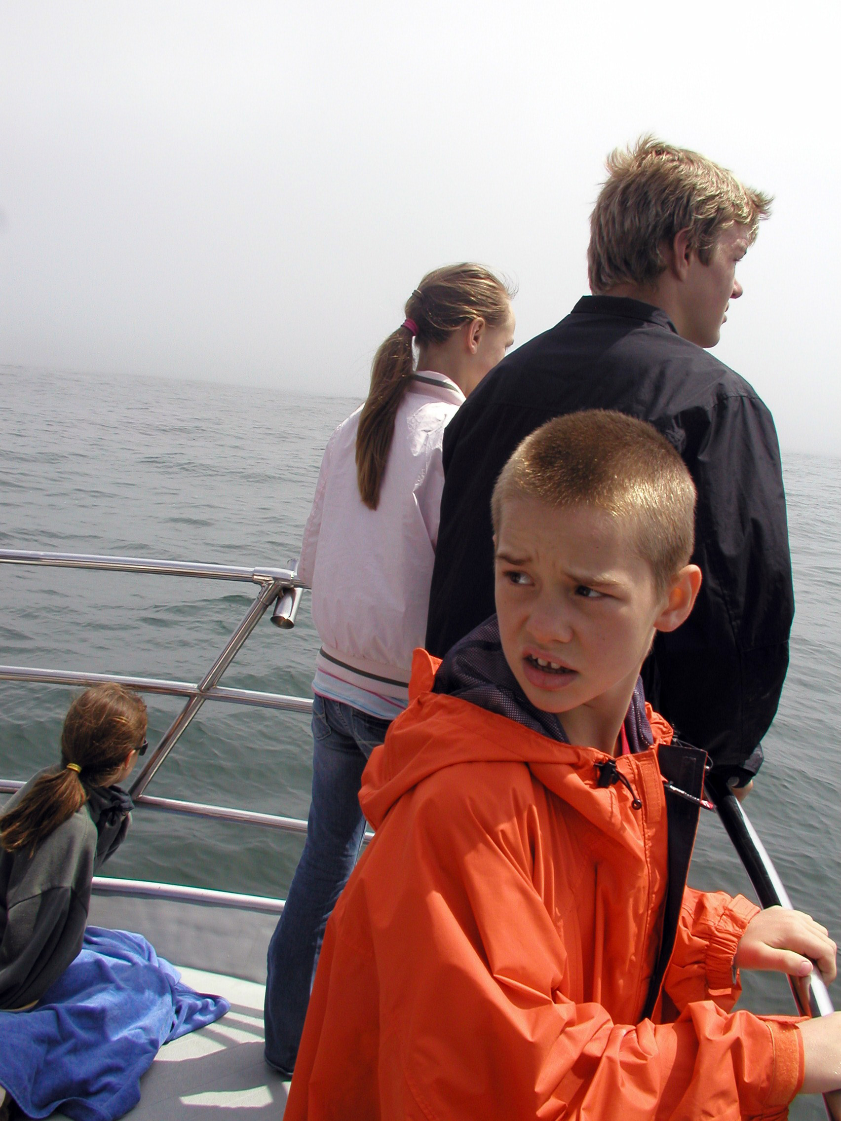 40_sarah rachel paul david on boat