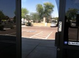 After Security Commercial Tint removal