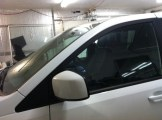 Dodge Caravan Commercial Window Tinting