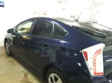 Prius for J and J After Auto Window Tinting