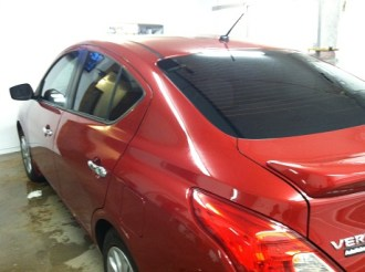 red-versa-after-auto-window-tinting
