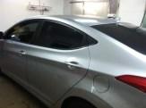 Hyundai After Tint Mobile