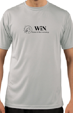 WiN short sleeve image front