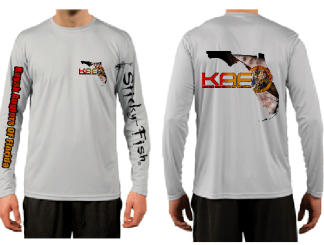 KAF long sleeve shirt