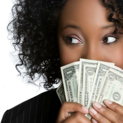 How to overcome your fear and money worries