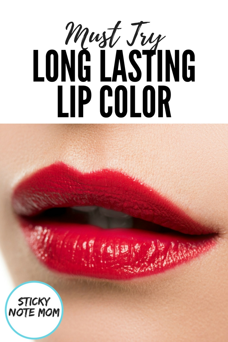 Tired of your lip color wearing off? These long lasting lip colors might do the trick!