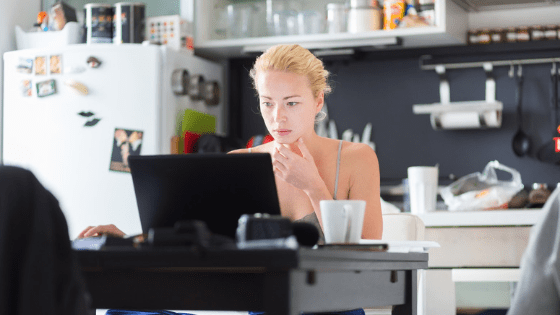 Sometimes you need help to figure out work-life balance. these helpful tips for work-life balance when you work from home, or are a working mom will help you organize your homes routine.