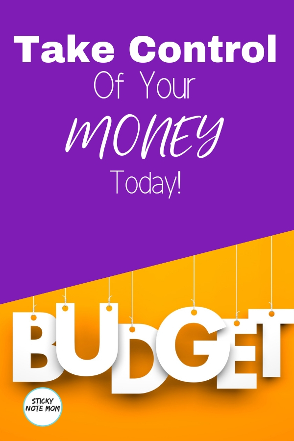 Get your free printable monthly spending plan. Learn how and why you need to create a budget for your money.
