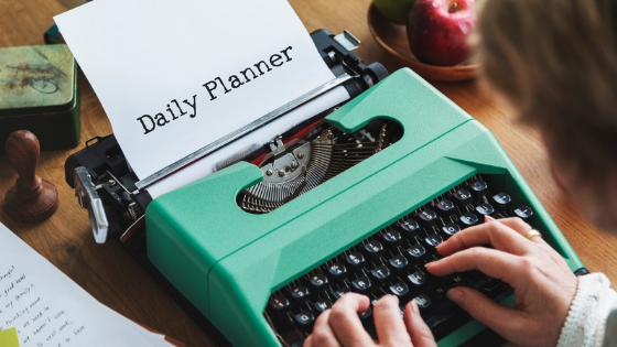 When you have a traveling husband, creating and sticking to a daily routine will help with the daily chaos. These quick tips and daily routine printable will help you organize and plan your day.