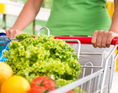 How to save time grocery shopping