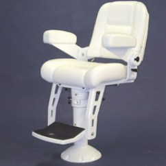 Boat Captains Chair Gravity Accessories Low Back Admiral Seat Custom Captain S Stidd Marine Seating The