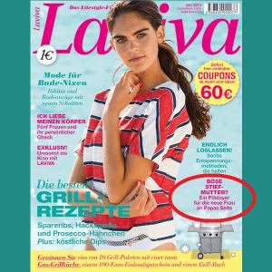 Cover LAVIVA