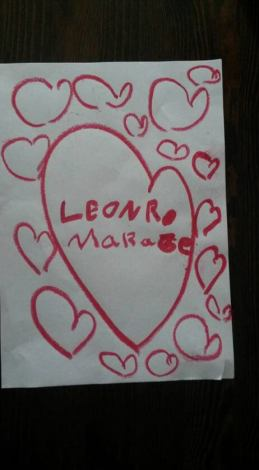 Für Mareike von Leon