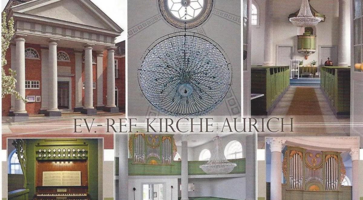 Foto: Ev.-ref. Kirche Aurich