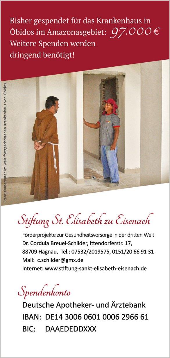 Stiftung Sankt Elisabeth