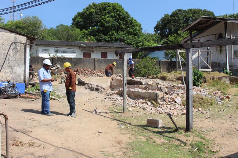 Spendenaufruf: Gesundheitsprojekte für die Bedürftigen in Südamerika