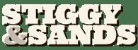 Stiggy & Sands logo