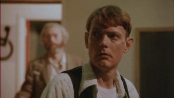 Nightmares in a Damaged Brain (1981)