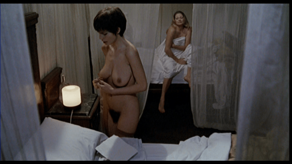 Stiggys Film of the Day The Killer Nun Suor Omicidi aka