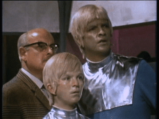 The Boy From Space (DVD Review)