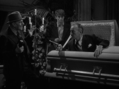 The Mad Ghoul (1943) UK DVD Coffin Fun