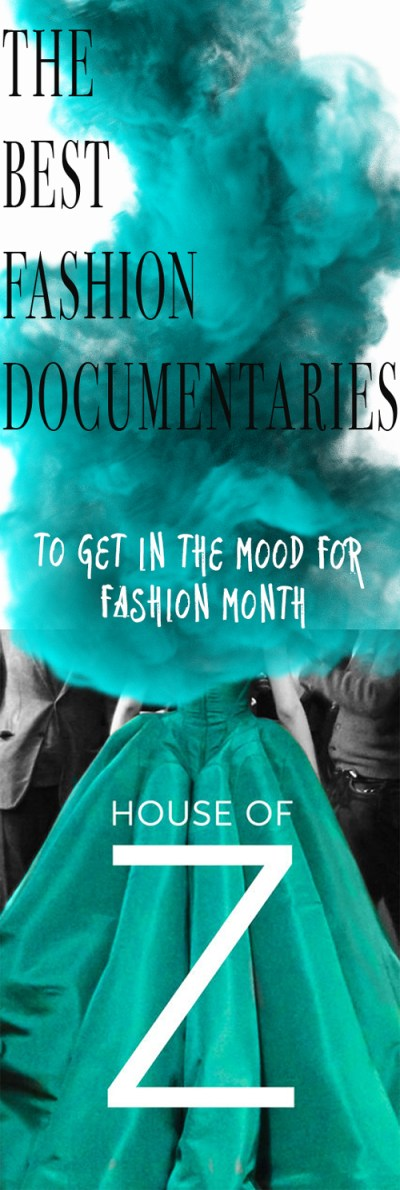 the best fashion documentaries to get in the mood for fashion month