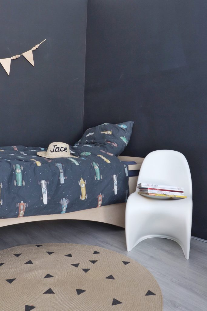 Junior Slaapkamer Ideeen.Een Kinderbureau In De Slaapkamer Stijlinge