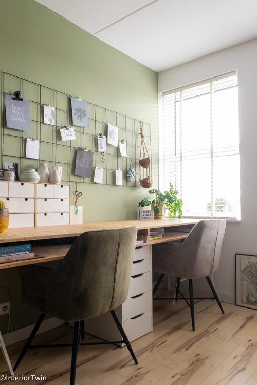 de favoriete kamer in huis van blogger Ilse