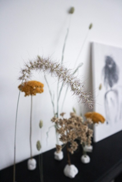 details van de woonkamer van Linda uit Nijmegen