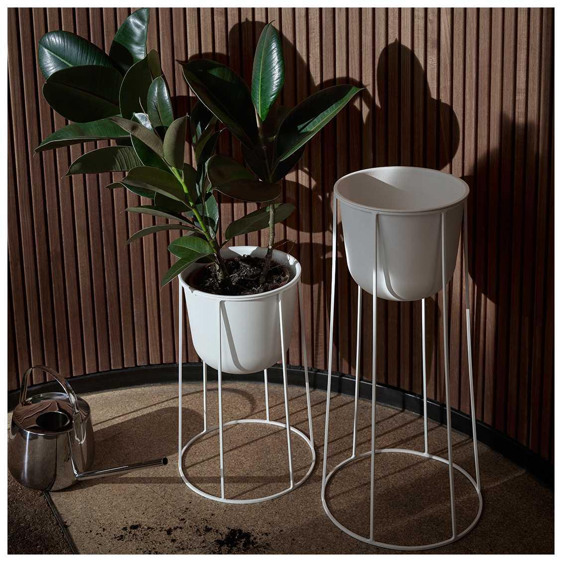 Menu Wire Pot en plantenbakken