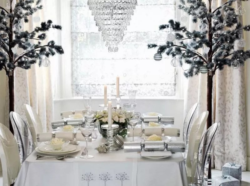 Feestdagen Kersttafel Aankleden : Feestdagen versier jou kersttafel met deze stijlvolle tips