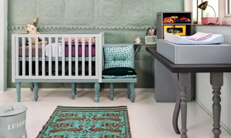 Strandlook Interieur Inspiratie : Beroemd inspiratie babykamer mintgroen da u blessingbox