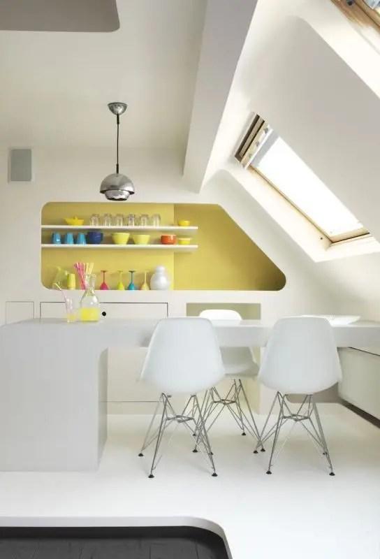 Interieur interieur trends 2015 futuristische for Interieur kleuren 2015