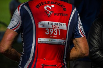 Ride for the Roses 2016