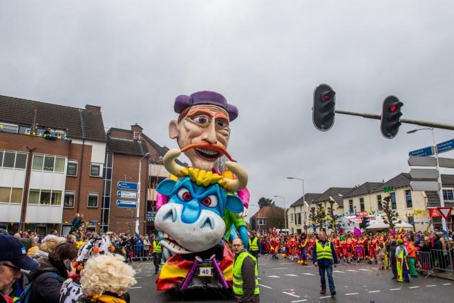 SKL_Carnavalsoptocht Oldenzaal 2017-2