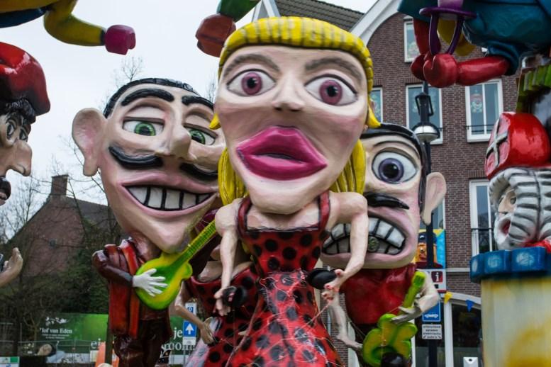 SKL_Carnavalsoptocht Oldenzaal 2017-33